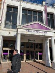Royal Victoria Place Tunbridge Wells